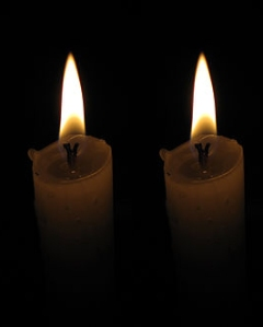 2_candles